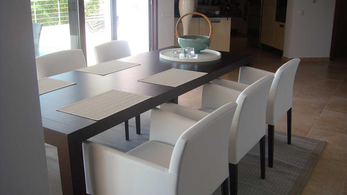 Cler interiores proyectos de decoraci n arquitectura for Arquitectura de interiores pdf
